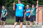 17.06.2017 Beachhandball-Turnier in Tamm