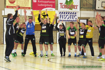 07.05.2017 Bezirkspokal-Final4 2017 in Asperg